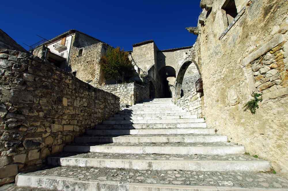 Borgo-di-Navelli-28