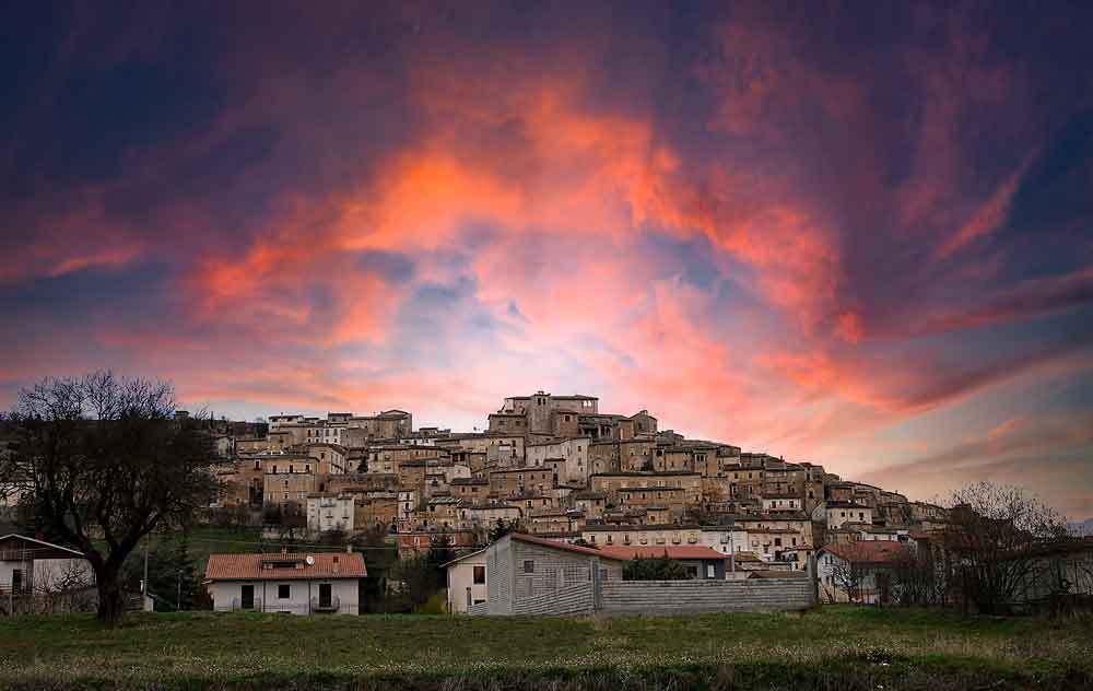 Borgo-di-Navelli-8