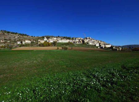 Borgo di Navelli (1)