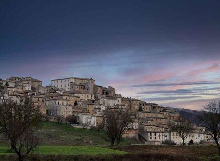 Borgo di Navelli (6)